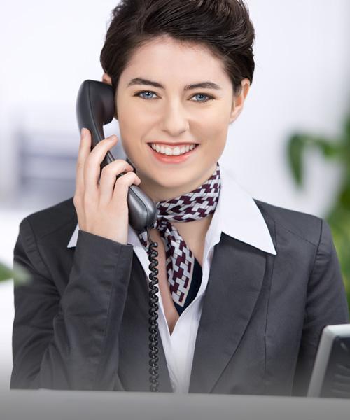 Hotel Cloud Telephony