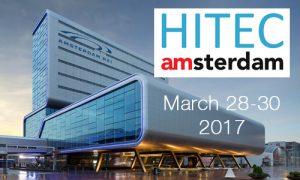 HITEC Amsterdam 2017