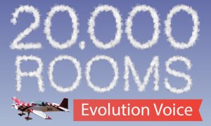 20000 Rooms