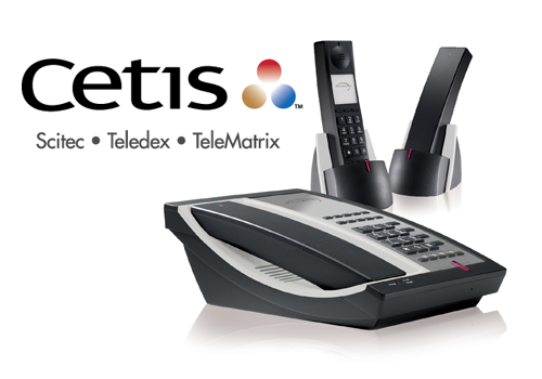 Cetis In Room Telephones