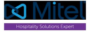 Mitel Hospitality Specialists