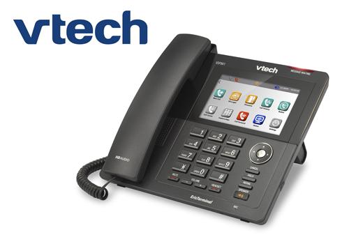 Vtech Telephones