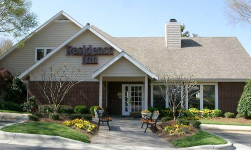 Residence Inn Raleigh-Durham Airport