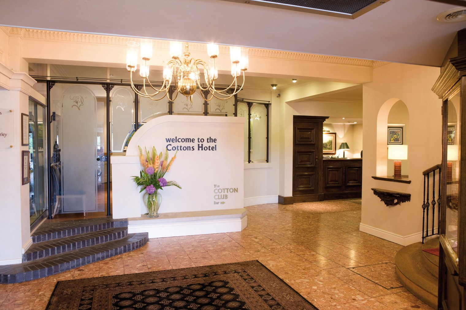 Cottons Hotel And Spa Knutsford Joins Evolution Voice Family