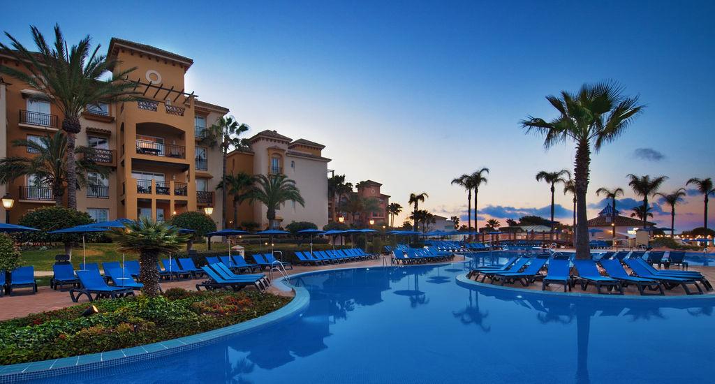 Marriott Marbella Beach Resort Switches To Evolution Voice