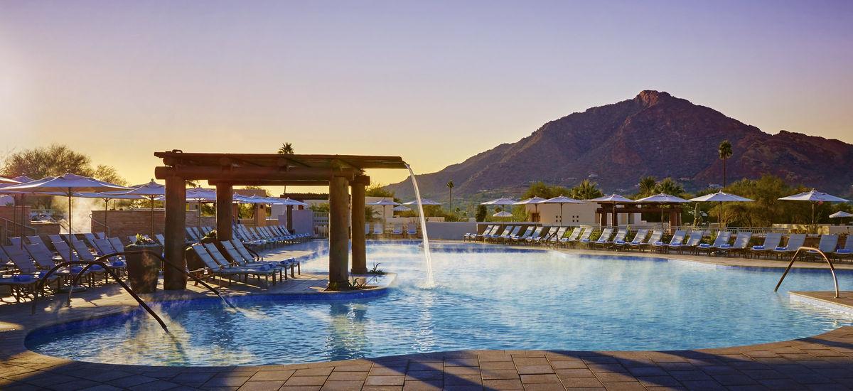 Jw Marriott Scottsdale Camelback Inn Resort Amp Spa Adopts