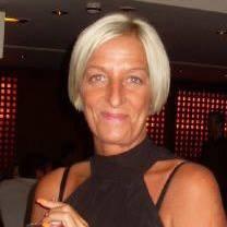 Christine Stafford Haworth
