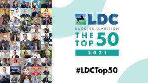 LDC Top 50